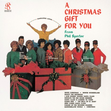 A Christmas Gift For You From Philles Records