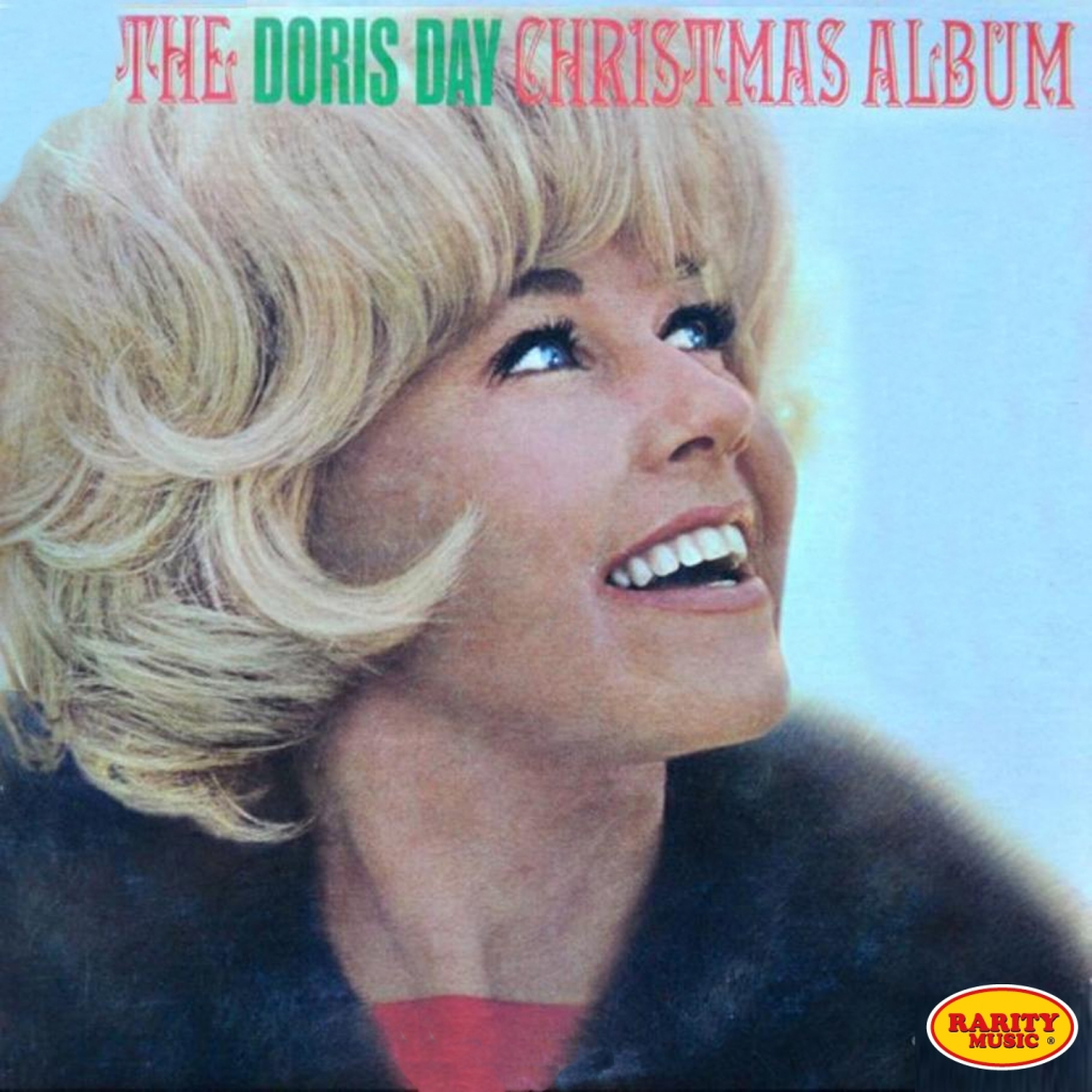 Doris Day – The Doris Day Christmas Album