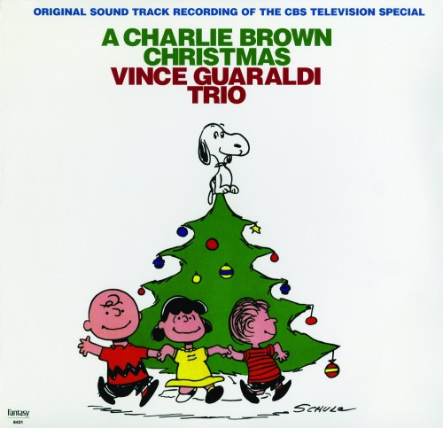 Vince Guaraldi – A Charlie Brown Christmas