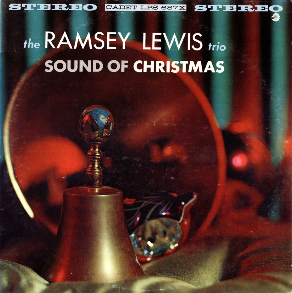 The Ramsey Lewis Trio-Sound Of Christmas-Smaller