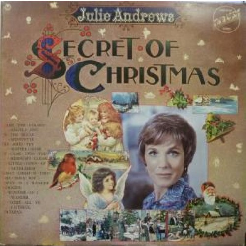 Julie Andrews – The Secret of Christmas