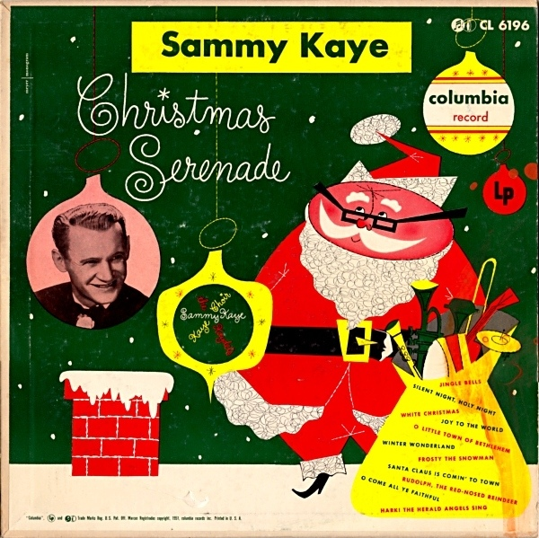 Sammy Kaye – Christmas Serenade