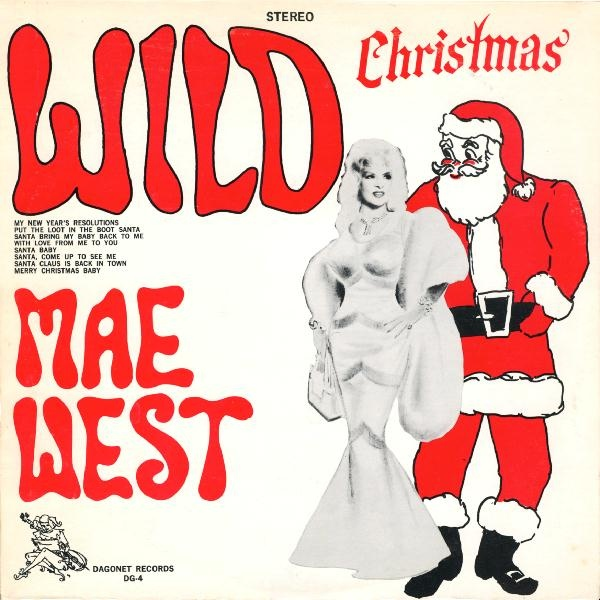 Mae West – Wild Christmas