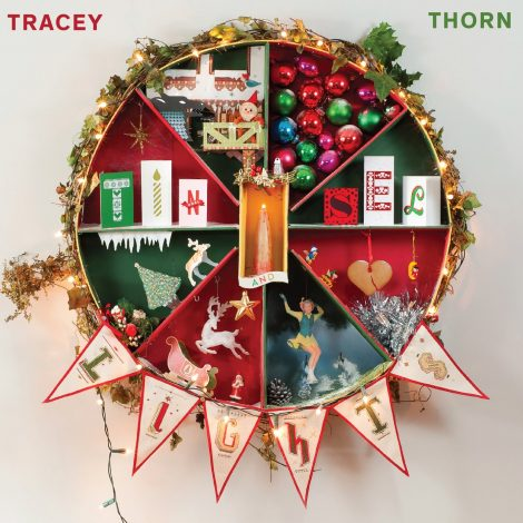 Tracey Thorn  – Tinsel and Lights