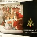 Angela Morley, her Orchestra and Chorus – Christmas by the Fireside