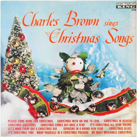 Charles Brown Sings Christmas Songs