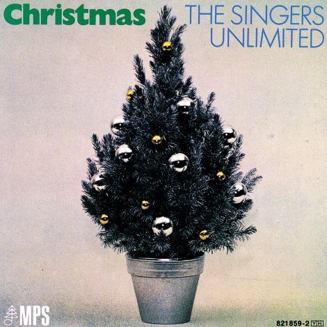 The Singers Unlimited – Christmas